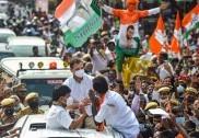 تمل ناڈو میں راہل گاندھی کا وزیر اعظم مودی پر حملہ، ہماری حکومت آنے پر جی ایس ٹی کا تشکیل نو ہوگا