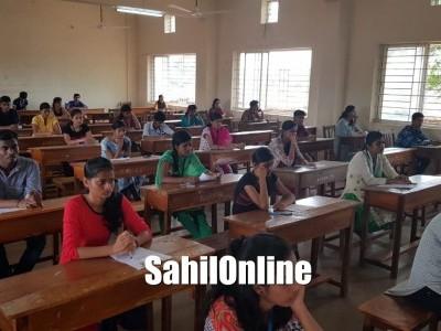 14 held, Rs 35 lakhs seized in Karnataka PSC exam leak