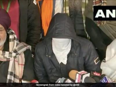 کسان رہنماؤں کو قتل کرنے کی سازش کا دعویٰ :دہلی بارڈر سے پکڑے گئے نوجوان کا اعتراف