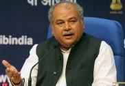 کسان تحریک: کوئی 'غیبی طاقت' مسئلہ حل نہیں ہونے دے رہی، وزیر زراعت کا بیان