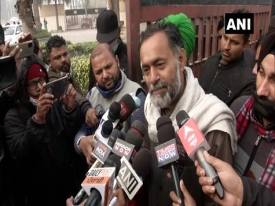 Delhi police give formal permission for Kisan tractor rally on Jan 26: Yogendra Yadav