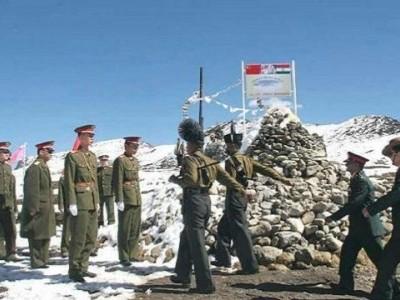 ہندوستان – چین فوج کے درمیان سکم میں ہوا تھا معمولی تصادم، مقامی کمانڈروں نے معاملے کو کیا حل : ہندوستانی فوج