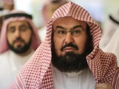 شیخ عبدالرحمن السدیس کا مسجد حرام کی سیکورٹی قیادت کو خراجِ تحسین