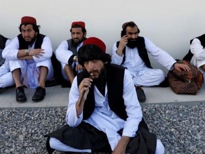 افغان حکومت کی قید سے رہائی پانے والے 600 طالبان جنگجو دوبارہ گرفتار