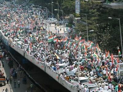 بنگلورو میں بھی 26 ؍جنوری کو کسانوں کی بہت بڑی ٹریکٹر ریلی؛ پولس نے اجازت دینے سے کیا انکار