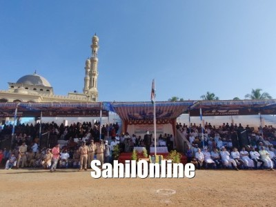 Bhatkal celebrates 72nd Republic Day with patriotic fervour