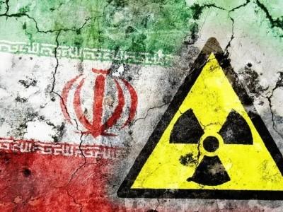 جوہری بات چیت کے دوبارہ آغاز کے حوالے سے 'گیند امریکا کے کورٹ میں' ہے ایران