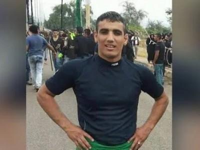 ایران میں ایک اور ریسلر کو قتل کے جُرم میں قصور وار قرار دے کرپھانسی