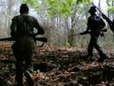 24 Naxals, including 12 women, surrender in Chhattisgarh