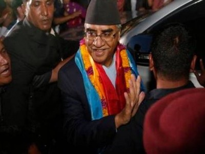 Nepal observes Constitution Day; PM Deuba vows to protect, implement statute