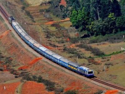 Karnataka's first Vistadome coach service from Mangalore to Bangalore begins maiden journey