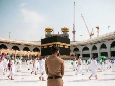 سعودی عرب میں حج قوانین کی خلاف ورزی پر 3 افراد گرفتار