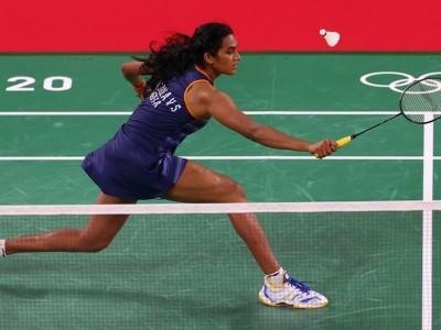 ٹوکیو اولمپکس: سندھو نے آسان فتح کے ساتھ شروع کی اپنی مہم