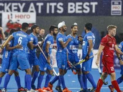 ٹوکیو اولمپکس: جیت کی راہ پر لوٹی ہندوستانی ہاکی ٹیم، ہسپانیہ کو 3-0 سے شکست دی