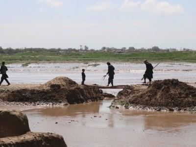 40 killed in Afghanistan's Kamdish after flash floods