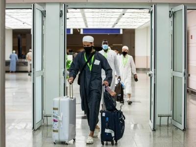 Saudi Arabia suspends entry from UAE, Ethiopia, Vietnam over COVID-19