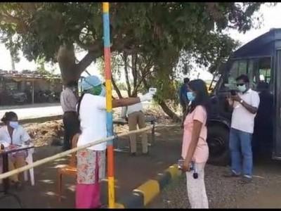 Karnataka: RT-PCR certificate must for those from Kerala, Maharashtra