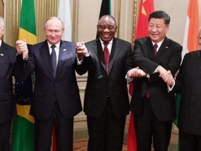 BRICS finalises action plan to combat terrorism, radicalisation, terror financing