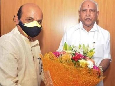 Bommai has full freedom to pick his team, will not intervene: Ex-Karnataka CM BS Yediyurappa