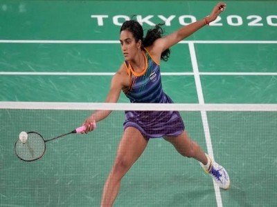 Tokyo Olympics: Sindhu loses semi-final clash, to play for bronze on Sunday