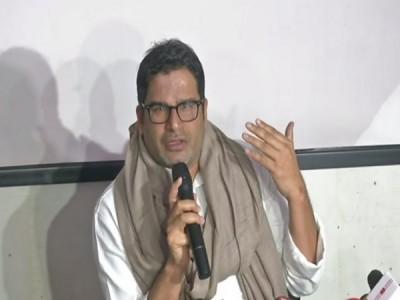 Prashant Kishor inching closer towards Congress
