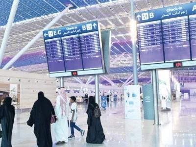 سعودی عرب جانے والے مسافروں کے لئے نیا ہدایت نامہ جاری