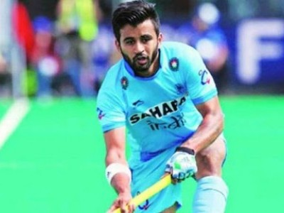 Want to pay tribute to COVID warriors by winning medal in Tokyo: Manpreet