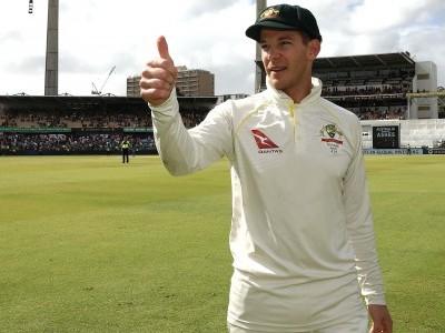 India will emerge champions in WTC final: Australia Test skipper Paine