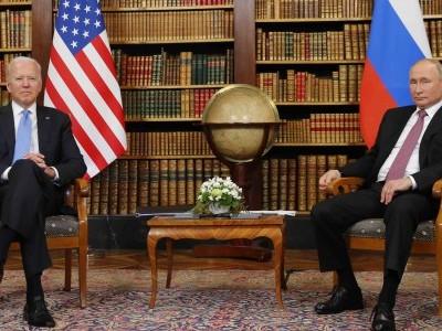 امریکہ اور روس کا اپنے اپنے سفیروں کی ماسکو اور واشنگٹن میں واپسی کا اعلان