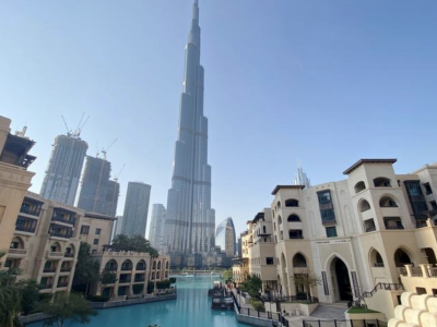 ابو ظبی ایک بار پھر رہائش کے لیے سب سے بہترین شہر قرار