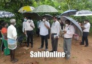 NDMA team in Udupi to assess loss during Tauktae cyclone