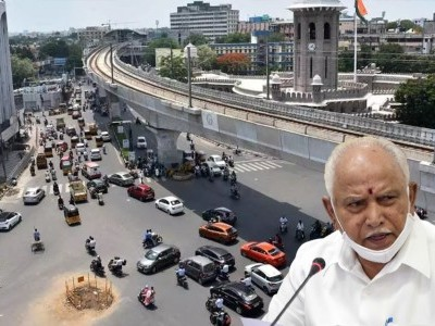 Curbs to be further eased in 19 dists in Karnataka from Monday