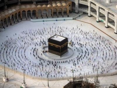 حج 2021: فریضہ حج کی ادائیگی کو محفوظ بنانے کے لیے سعودی حکومت کی تیاریاں شروع