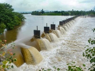 Karnataka To Get Real-Time Water Data System At Dams: Maharashtra Minister