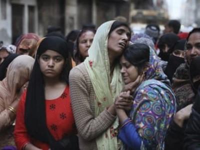 ملت کے کروڑ وں کے اثاثے ہیں مگر،غریب مسلمان گزربسر کیلئے ز یورات گروی رکھنے پر مجبور۔ مسلمانوں کی اکثریت آمدنی سے بالکل محروم۔بلا سودی قرض کی فراہمی کے ذریعہ پریشان حال ملت کی مدد ممکن