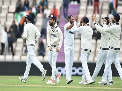 WTC final, Day 5: Shami, Ishant strike to put India in command