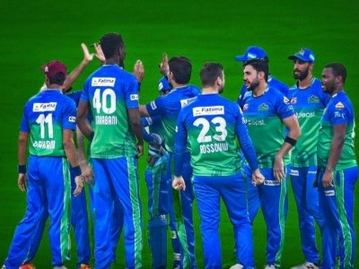 Multan beats Islamabad, qualifies for its maiden PSL final
