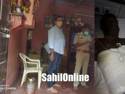 Mangaluru: Man sets own son on fire at Jeppinamogaru; arrested