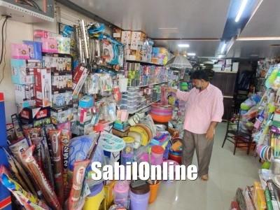 All shops in Dakshina Kannada can be open till 2 p.m. from June 23: Minister