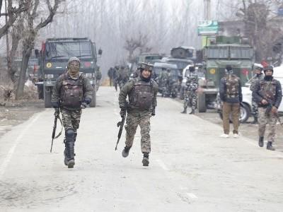 کشمیر: سری نگر میں حالیہ 'ٹارگٹ کلنگز' کے بعد سیکورٹی انتظامات مزید سخت