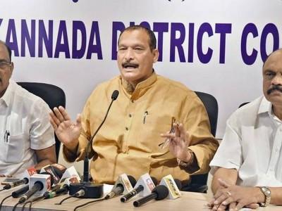 Cong leader asks for total relaxation in Dakshina Kannada