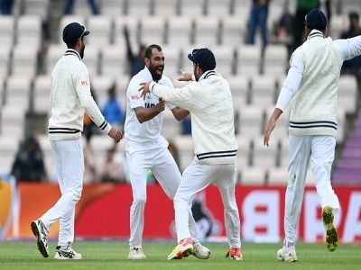 WTC Final: I never regret missing out on five-wicket hauls, says Mohammed Shami