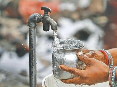 Karnataka to provide tap water connection to 25 lakh rural households this year