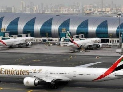 UAE flag carrier Emirates likely to resume Dubai-India flights from July 7: Report