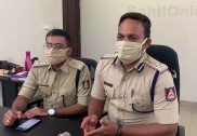 منگلورو: اُروا  پولس تھانہ سب انسپکٹر اور ہیڈ کانسٹبل معطل : دستاویزات پر غیر قانونی طور پر دستخط لینے کا الزام