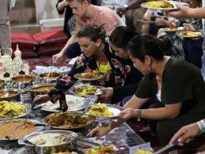 کورونا کے باعث امسال دبئی میں رمضان میں افطار وسحری کے خیمے نہیں لگیں گے