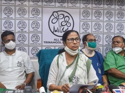 ممتا بنرجی نندی گرام سے انتخاب لڑیں گی، 42 مسلم امیدواروں کو ٹکٹ دیا