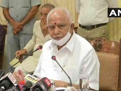 کرناٹک کے وزیراعلیٰ یڈیورپا نے آر ایس ایس  سےاپنے تعلق کو مانتے ہوئے کہا ؛میں جس مقام پر ہوں وہ آر ایس ایس کی دین ہے