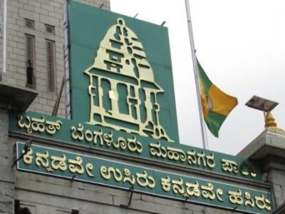بی بی ایم پی 277غیر قانونی مذہبی عمارتوں کو منہدم کرے گی
