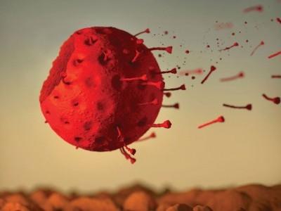 تفریق کی وجہ سے دنیا میں کووڈ-19کی وبا مزید 7 سال مسلط رہ سکتی ہے: ماہرین